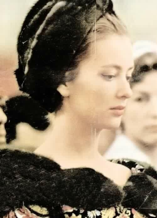 Princess Paola