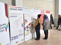 Grand Paris Express: la ligne 15 Sud attribuée à Vinci pour 926 millions d'euros