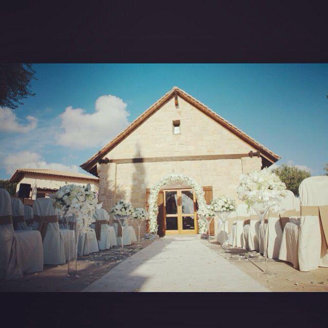 Chapel at Aphrodite Hills ❤️