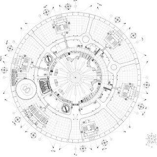 Sistemas Estructurales II: Domo Milenium y Proyecto Eden