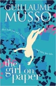 The Girl on Paper - Gallic trade paperback, UK