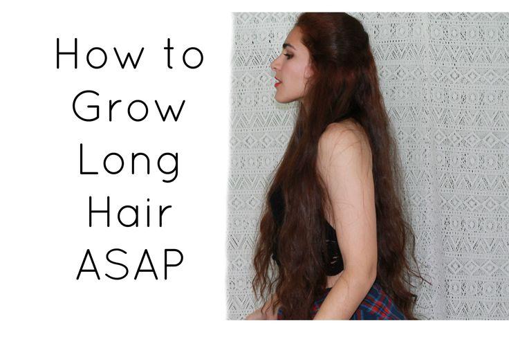 Best 25 Long Hair Fast Ideas On Pinterest Longer Hair