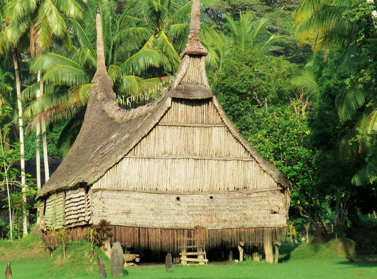 Mesmerizing Papua New Guinea Destinations How To Spend It And Also Real Culture In Oro Fjord Papua New Guinea