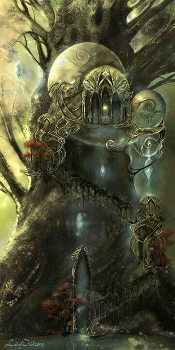 fantasy world 3d artwork129 - photo #38