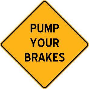 Pump the Brakes, it's Time to Talk Brakes! | Taylor Kia of Boardman News