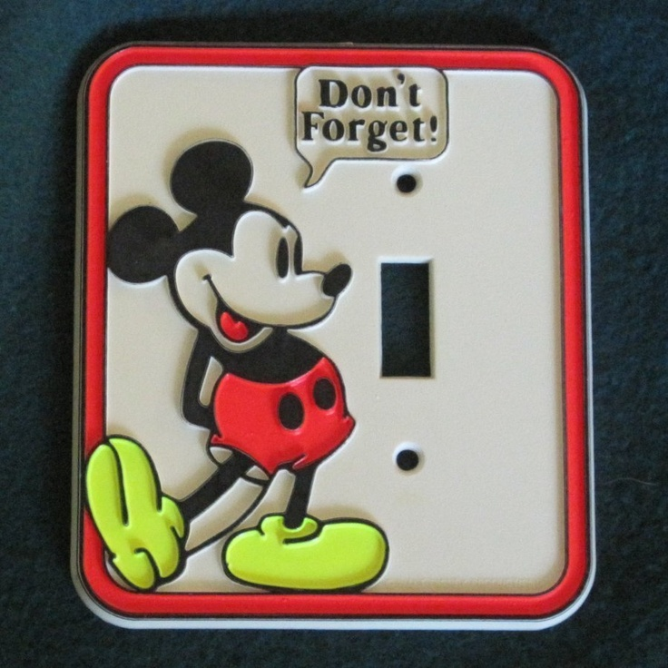 Kitchen Light Switch Covers 63 best disney switchplates images on pinterest | light switch