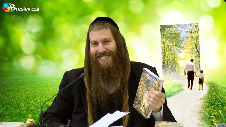[51] Sanar el Cuerpo y la Mente / En el Jardín de la Fe || Rab Yonatán D...