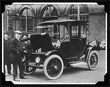 Electric vehicle - Wikipedia, the free encyclopedia