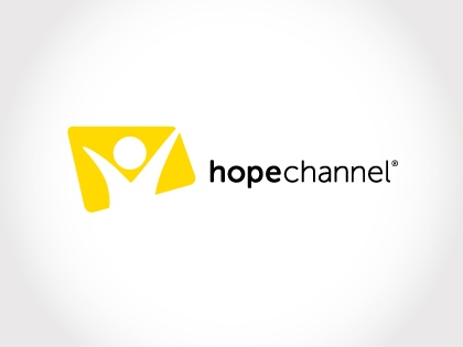 Hope Channel (South Pacific) logo concept. Copyright © 2011 Adventist Media Network (Australia).