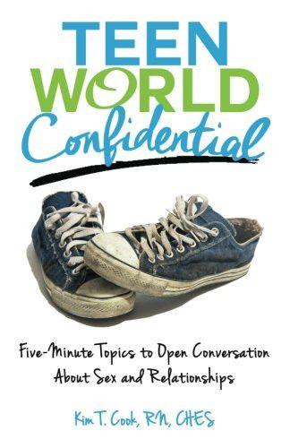 Teen World Confidential: Teen World Confidential