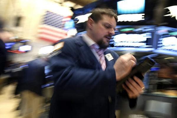 The Dow Jones Industrial Average crossed the 21,000 mark on Wednesday, an all-time high.