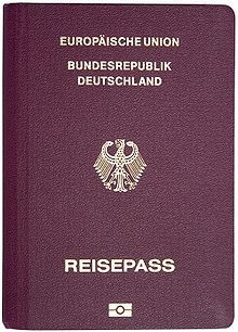 deutscher Pass-10 facts about german citizenship