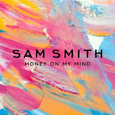 Sam Smith: 'In The Lonely Hour' Album Cover Artwork