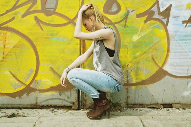 shoes - badura via ebuty.pl
