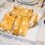 Chicken Cheese Enchilada Recipe
