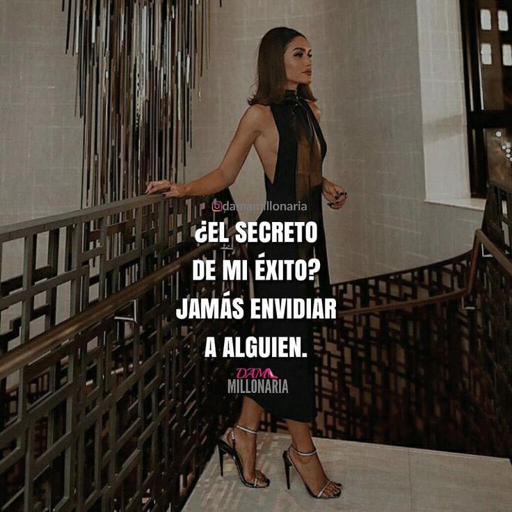 Que opinas de la Envidia? @DamaMillonaria        #DamaMillonaria #mujermillonaria #optimismo #mujer #empresaria #lider #emprendedor #entrepreneur #liderazgo #belleza #lifestyle #fashion #amor #millonaria #exito #maquillaje #makeup #lujo #money #dinero #emprendedora #love #mujeremprendedora #model #dios #beauty #motivacion #Moda #girlboss #actitud