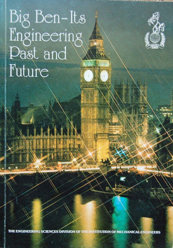 Big Ben - Its Engineering Past & Future  https://www.amazon.com/s/ref=nb_sb_ss_i_1_8?url=search-alias%3Ddigital-text&field-keywords=neil+rawlins&sprefix=Neil+raw%2Cundefined%2C376
