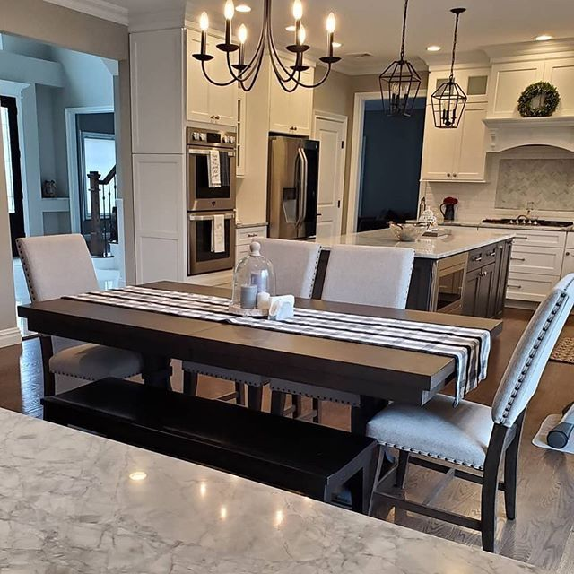 Back To School Calls For A Glass Of Wine Or Two At This Table