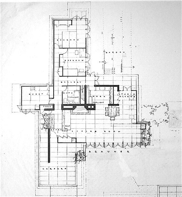 56 best frank lloyd wright images on pinterest frank - The marshall plan was designed to ...