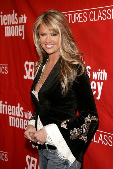 """Nancy O'Dell Photos - Sony Pictures Classics Premiere Of """"Friends with Money"""" - Arrivals - Zimbio"""