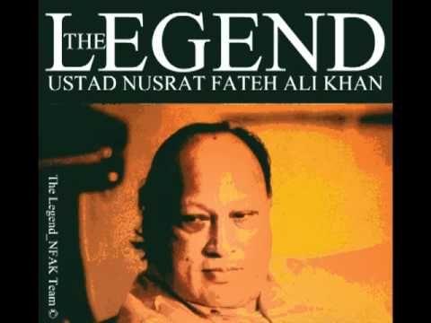 Zehaal-E-Miskeen Makun Taghaful - Nusrat Fateh Ali Khan