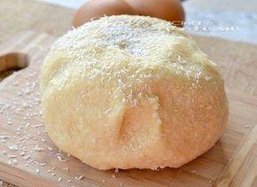 Pasta frolla al cocco ricetta base dolce