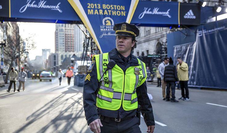 Boston cuna de América: tráiler de Día de patriotas de Peter Berg  Trailers