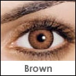 #Freshlook Colorblends #Brown