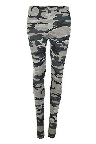 #Oops #Outlet #Damen #3d #Grafik #Bunt #Aufdruck #Damen #Stretch #leggings #Hose #Yoga #Fitnessstudio #Witzig  #Synthetisch, #Armee #Grau, #5% #elasthan #95% #viskose #5% #elasthanweich #95% #viskose, #Damen, #36 #38 Oops Outlet Damen 3d Grafik Bunt Aufdruck Damen Stretch-leggings Hose Yoga Fitnessstudio Witzig - Synthetisch, Armee Grau, 5% elasthan 95% viskose 5% elasthanweich 95% viskose, Damen, 36-38, , Brand Neu Damen Leggings Welches ist Neu in Mode, Bedruckte Überall Leggings…
