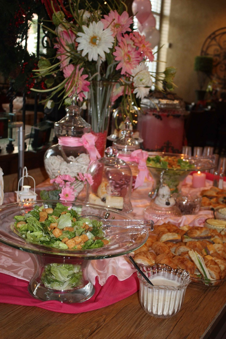17 Best Images About Buffet Tablescapes On Pinterest