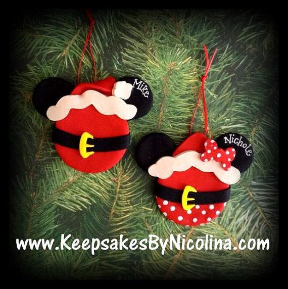 Hey, I found this really awesome Etsy listing at https://www.etsy.com/listing/195075375/personalized-mr-mrs-claus-mickey-or