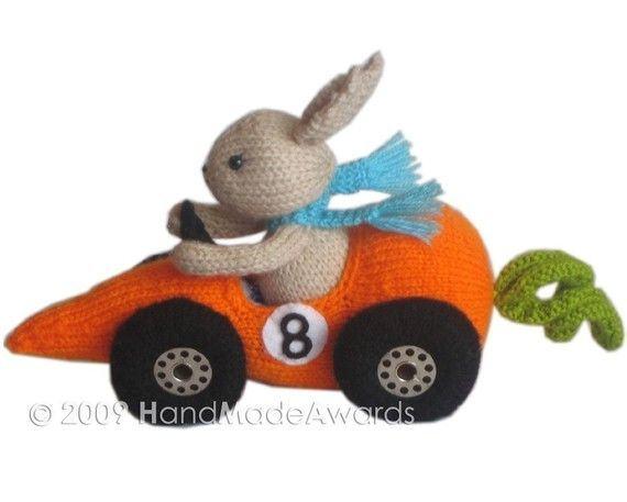 I made this... and now something similar is at Ikea for $9.... grrrrrr: Sports Cars, Pdf Email, Fittipaldi Cars, Email Knits, Knits Patterns, Cars Carrots, Cars Rot, Carrots Pdf, Crochet Patterns