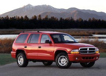 Dodge Durango '1997–2003
