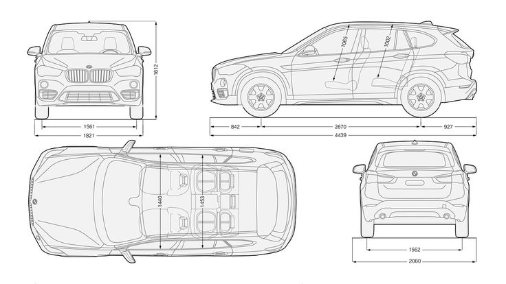 53 best car blueprints images on pinterest blues specs and car sketch whether on or off road the bmw is always in its element experience the bmw now malvernweather Gallery