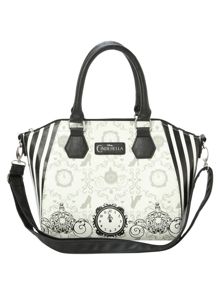 Disney Cinderella Carriage Bag | Hot Topic