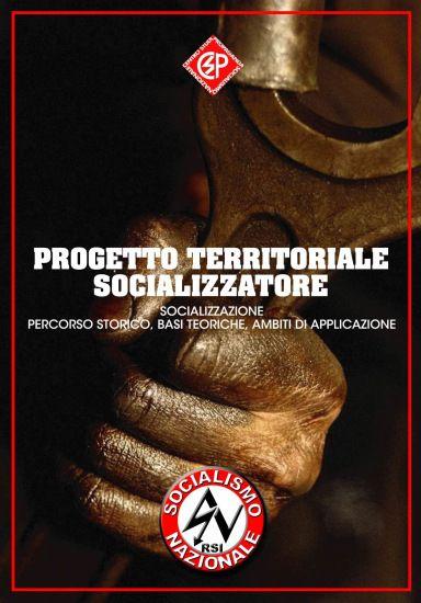 Socialismo Nazionale : Socializzazione unica soluzione parte 3