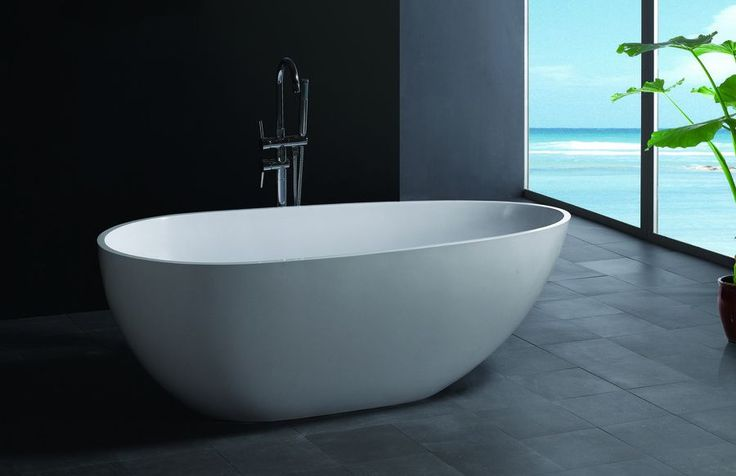 Matisse Escape Freestanding Bath - Aspire