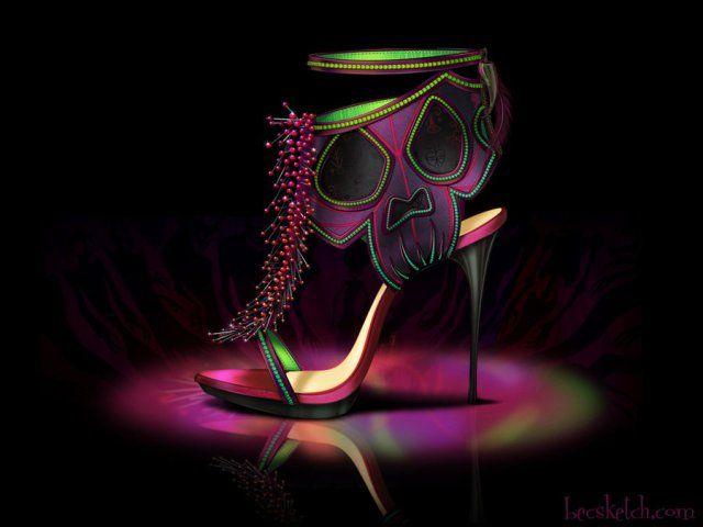 Resultado de imagem para disney princess inspired shoes