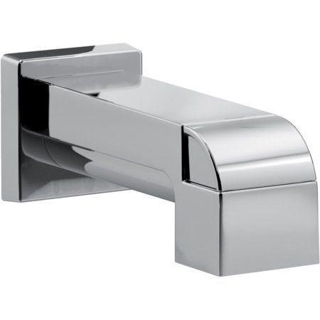 Non Pivoting Shower Arm Diverter In 2020 Shower Arm Shower