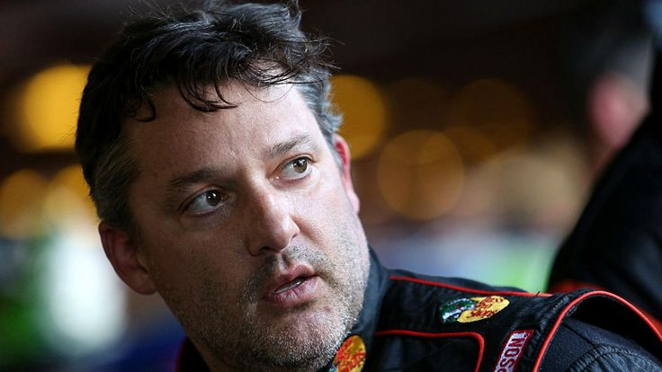 Smoke cusses up a storm about NASCAR and calls it the Nationwide series which makes me laugh since I still say Busch. :) http://www.sportingnews.com/nascar/story/2015-03-10/dale-earnhardt-jr-swearing-tony-stewart-cusses-out-nascar-rules-package