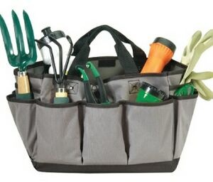 Deluxe Gardening Tote Bag Makes A Thoughtful Gift From A Realtor When  Closing On A New