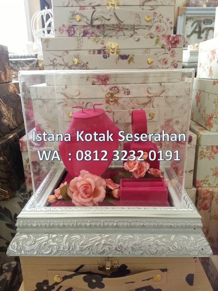 Harga Kotak Seserahan Di Asemka : harga, kotak, seserahan, asemka, Harga, Kotak, Hantaran, Pernikahan