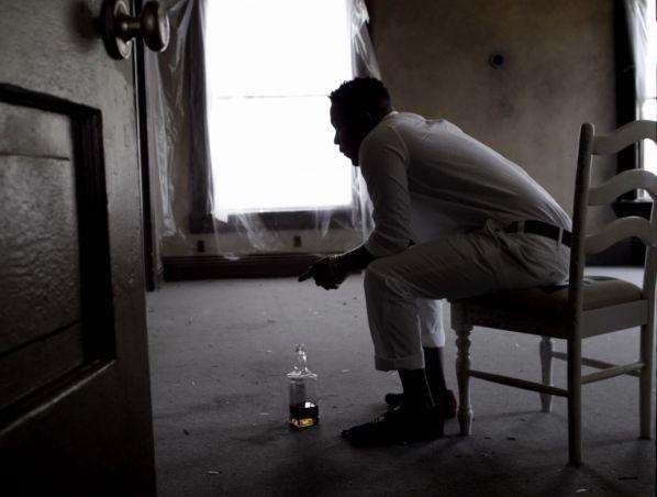#Depression #emotion #KendrickLamar