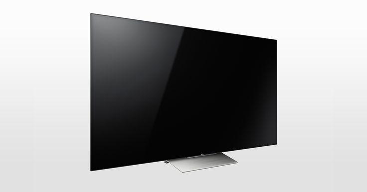 "4K HDR Ultra HD 75"" 4K HDR TV (XD94 Series)"