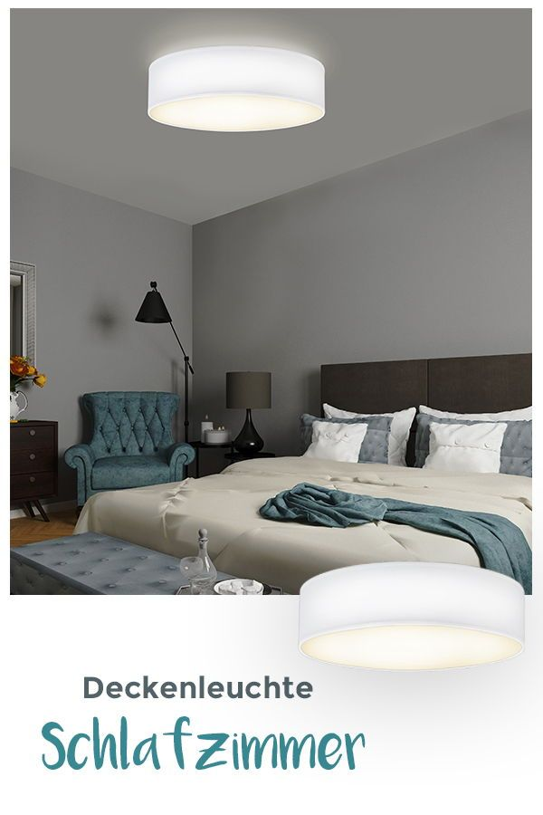 Schoner Wohnen Mit Gemutlichem Licht Die Perfekte Lampe Furs Schlafzimmer Jetzt Entdecken Stoffleuchte I Weiss I Zimmer Haus Deko Deckenleuchte Schlafzimmer
