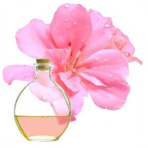 Em uso externo é muito usado por sua ação purificante, refrescante e adstringente. Também se aplica como limpador, adstringente, tônico, e para a prevenção e tratamento de arrugas.