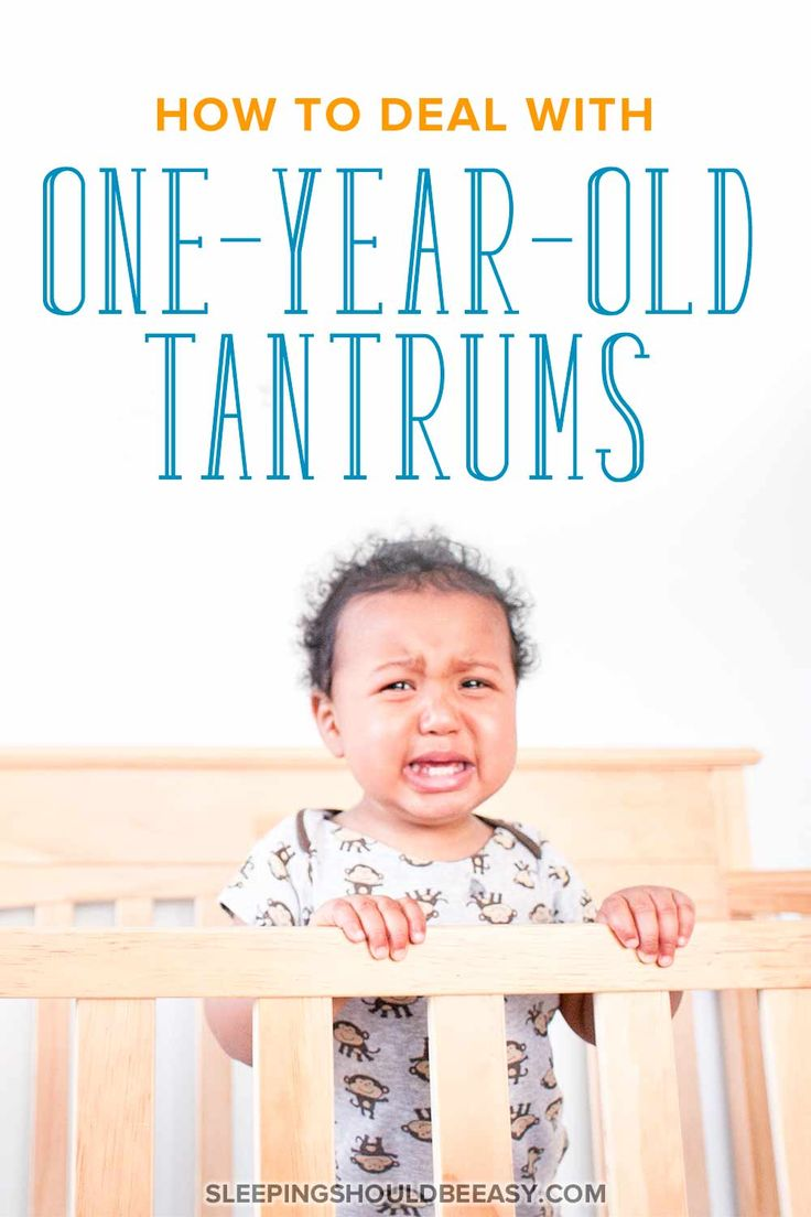 Surprised that your 1 year old is already throwing tantrums? Families are often caught off guard when they see their kids having a fit at a young age. But there ARE parenting tips to help your babies and toddlers cope with their difficult emotions. Click here to discover effective ideas to deal with 1 year old tantrums (it's different from older kids!). Even includes a FREE printable guide on handling tantrums. A must read for every mom! #OneYearOld #tantrums