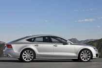 Awesome Audi 2017: Audi A7 Sportback  -- Audi's A7 Sportback is a car aimed squarely at the Mercede... Car24 - World Bayers Check more at http://car24.top/2017/2017/03/30/audi-2017-audi-a7-sportback-audis-a7-sportback-is-a-car-aimed-squarely-at-the-mercede-car24-world-bayers/