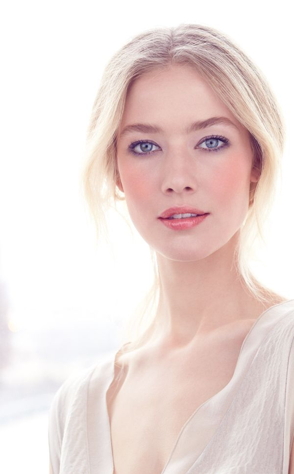Clarins Opalescence lentemake-up collectie 2014 - Beautyscene