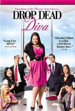 Drop Dead Diva Season One